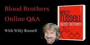 Willy Russel webinar
