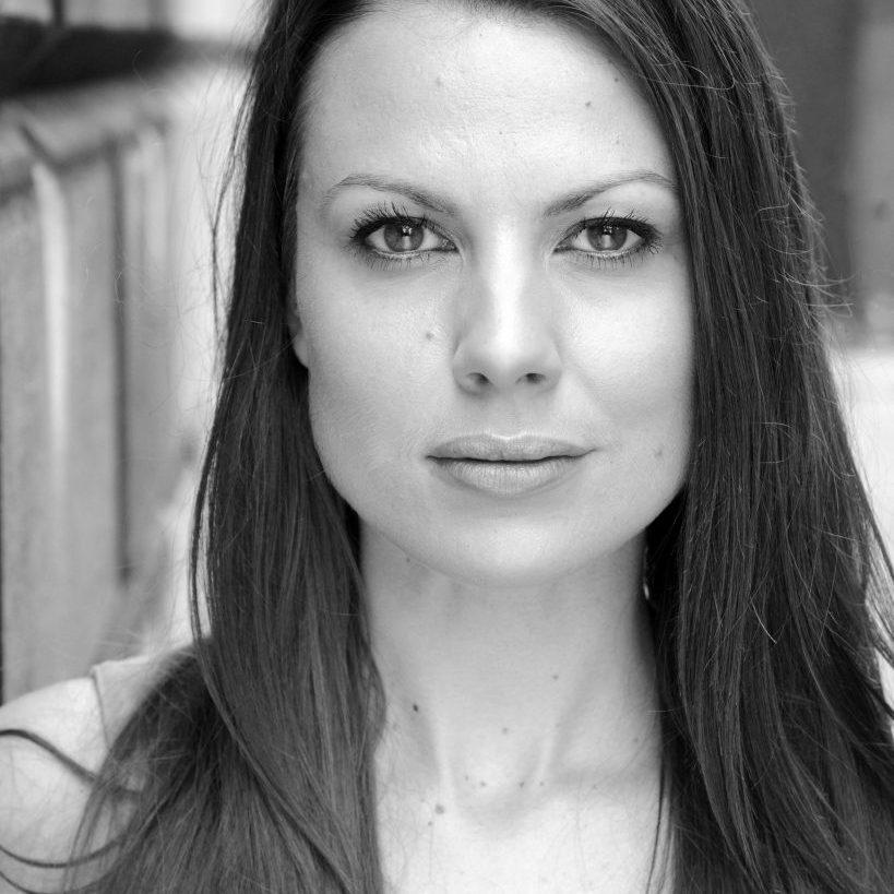 Louise Clayton